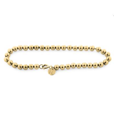 CHARE classical golden bracelet