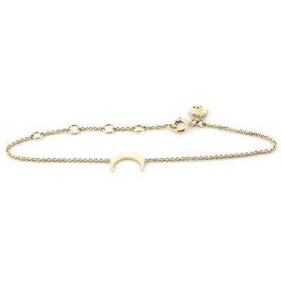 GRADI crescent shape bracelet