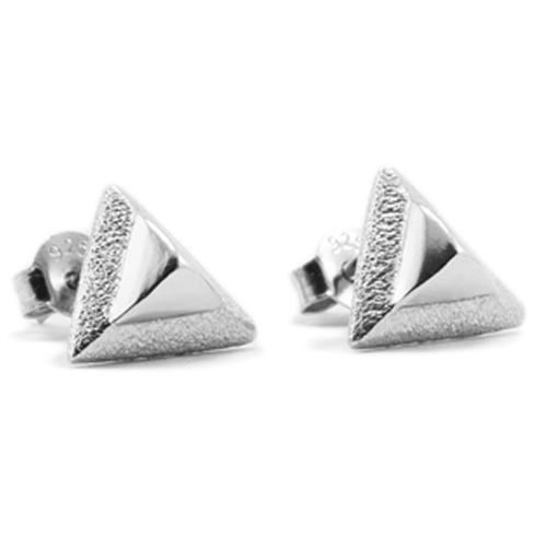 TRIE elegant gold earrings