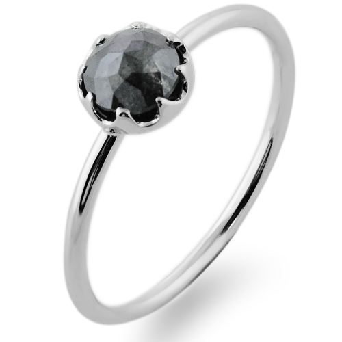 RAWE enchanting diamond 0.64 Ct ring