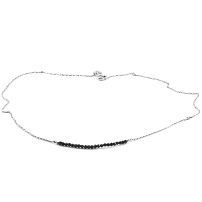 GABI gold and diamonds necklace