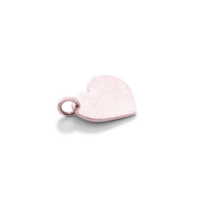 Přívěsek ve tvaru srdce MOSS