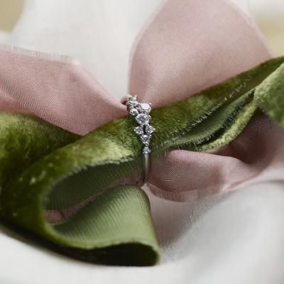 Diamond Ring CLARA