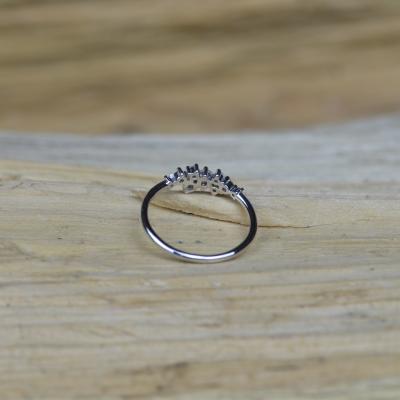 Zirkons Ring CLARA