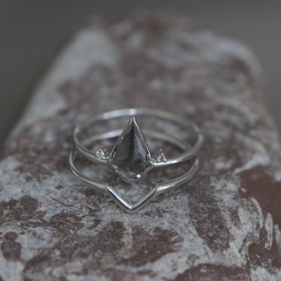 Minimalistický prsten PALERMO
