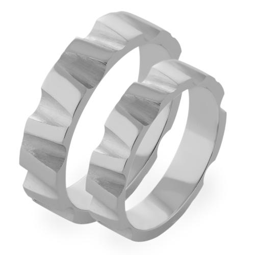 MAKO gold wedding rings