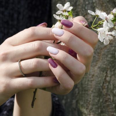 RENDO authentic gold wedding rings