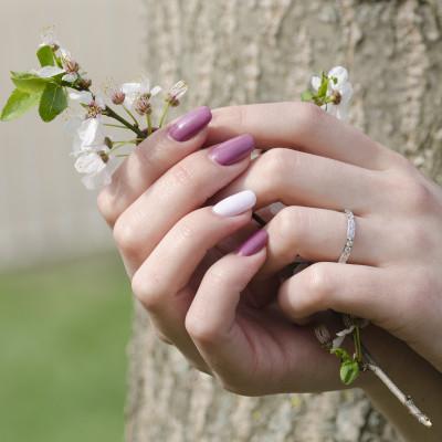 Snubní diamantové prsteny SVETE
