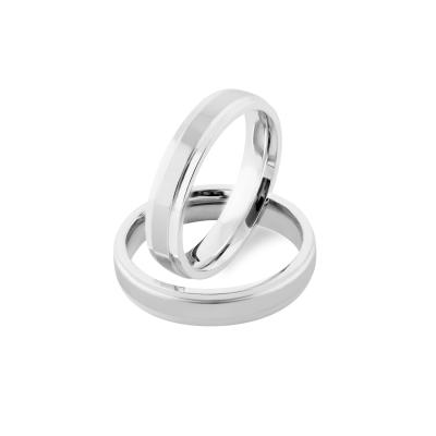 Zlaté snubní prsteny TASE